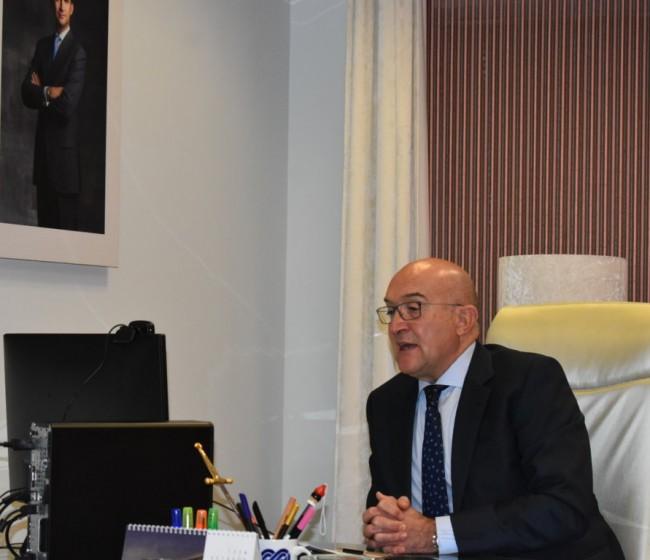 Castilla y León contará con 20 árbitros para resolver extrajudicialmente en los contratos agrarios