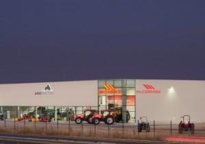 La filial ibérica de Argo Tractors llevará también el mercado portugués