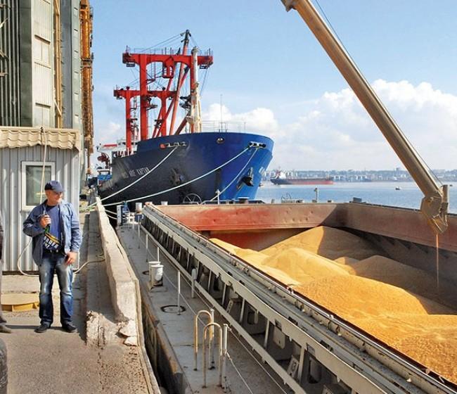 El MAPA prevé que se necesitará aún comprar fuera más de 11 Mt de cereales para atender la demanda interna