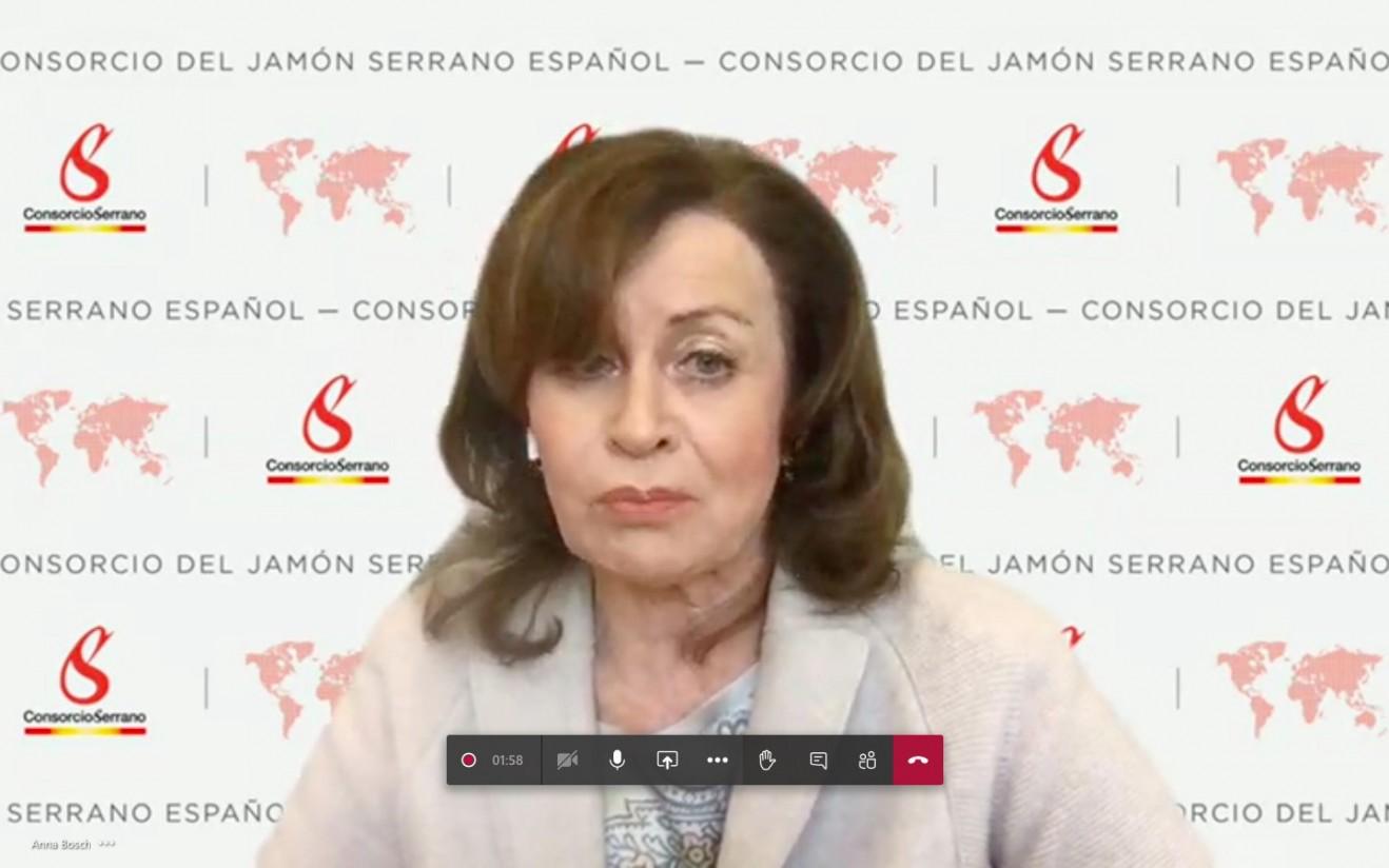 El Consorcio del Jamón Serrano Español se apoyará en mercados maduros para cumplir sus próximos objetivos