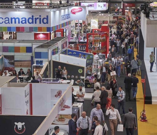 La feria Meat Attraction será en formato virtual el próximo año