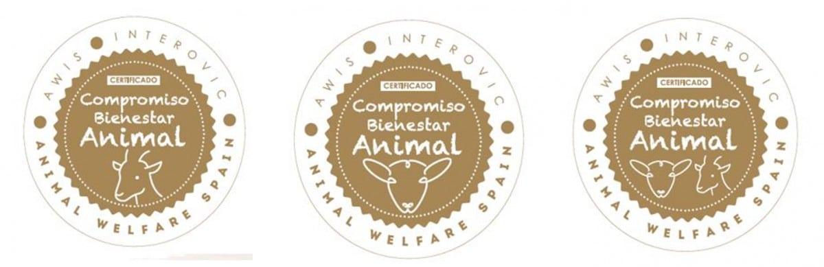 Interovic lanza AWIS, su sello para certificar el bienestar animal