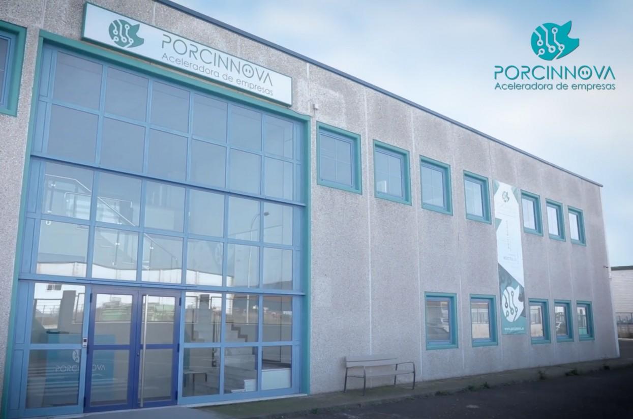 Instalaciones IAT Porcinnova