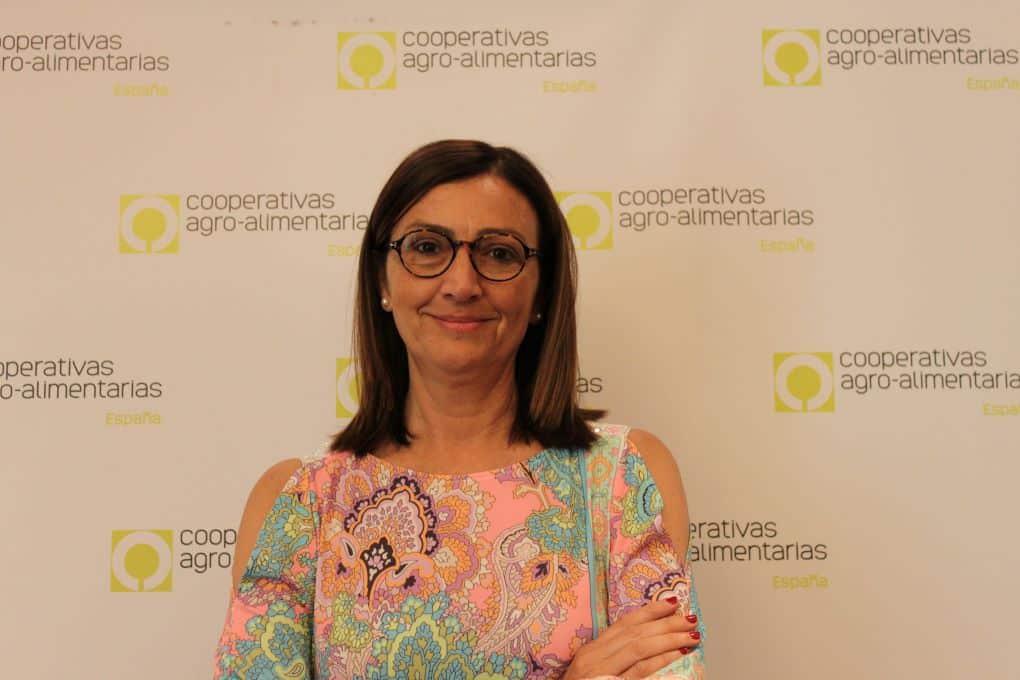 Jerónima Bonafé es elegida vicepresidenta del Grupo de Trabajo de Mujeres del COPA-COGECA