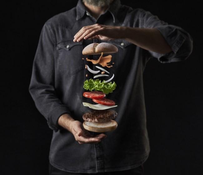 McDonald's lanza una nueva hamburguesa con el fin de ayudar a más de 2.000 productores locales