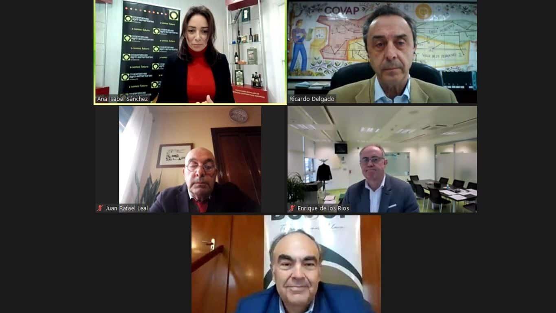 Cooperativas de Andalucía se suma al sector que pide modificar el proyecto de reforma de la Ley de la Cadena