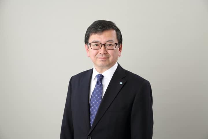 Portrait Mr Shingo Hanada high res. (1) (FILEminimizer)