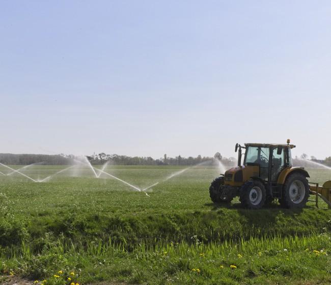 Los regantes advierten sobre el alza del precio del agua para la supervivencia de muchos cultivos