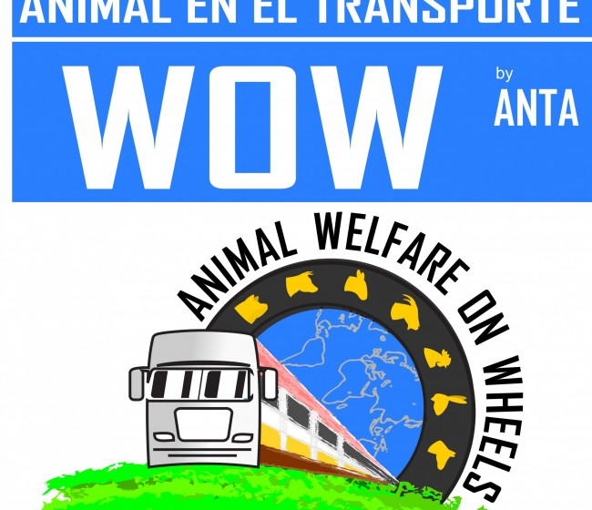 Anta presenta el nuevo sello de calidad Animal Welfare on Wheels