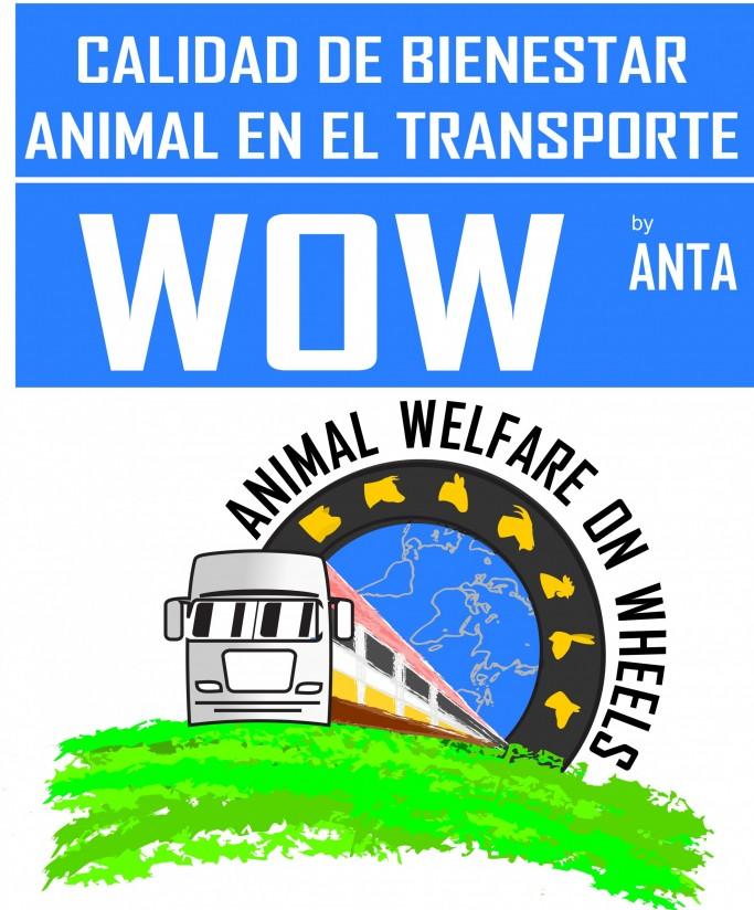 Anta presenta el nuevo sello de calidad Animal Welfare on Wheels