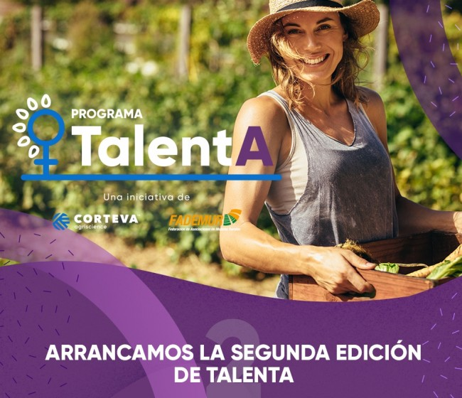 Abierto el plazo para la presentación de proyectos al programa TalentA