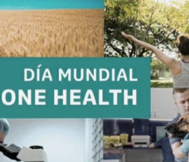 MSD Animal Health pone en marcha el #MovimientoOneHealth