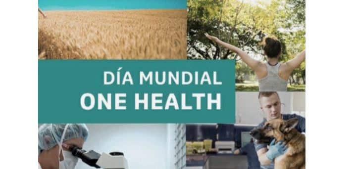 MSD Animal Health pone en marcha el #MovimientoOneHealth