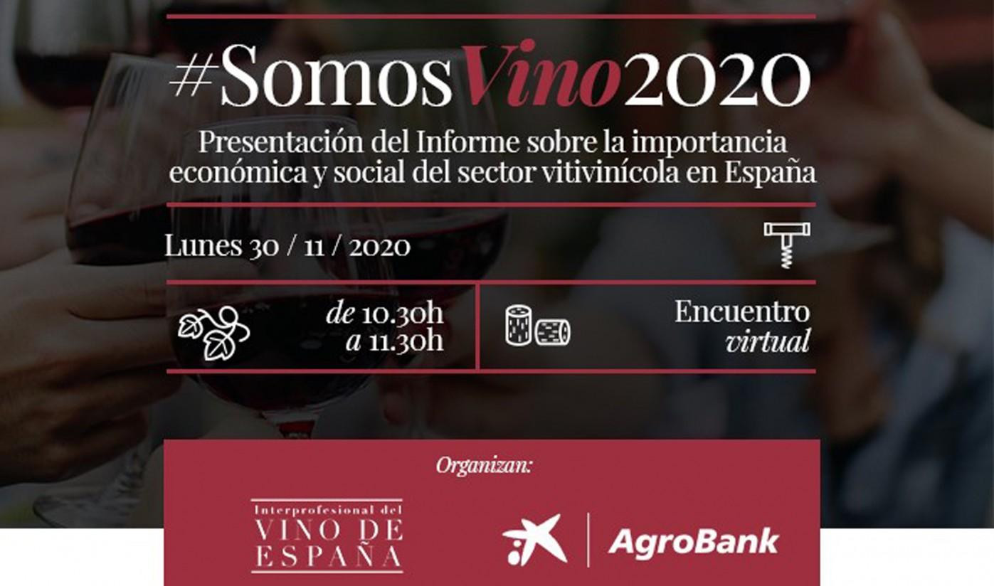 OIVE presenta su informe sobre la importancia económica y social del sector vitivinícola