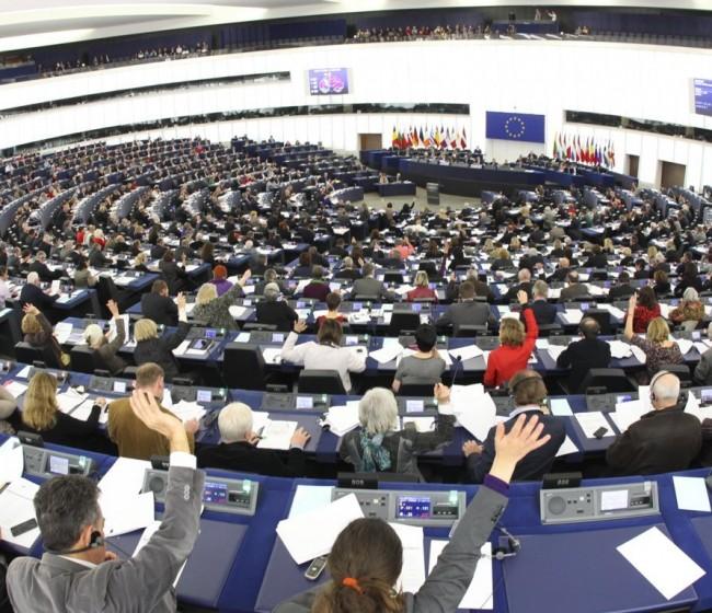 El PE aprueba la transición de ayudas PAC hasta 2023