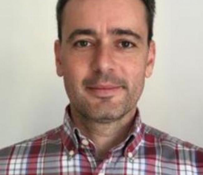 Javier Ocaña, nuevo ejecutivo de cuentas de Hendrix Genetics