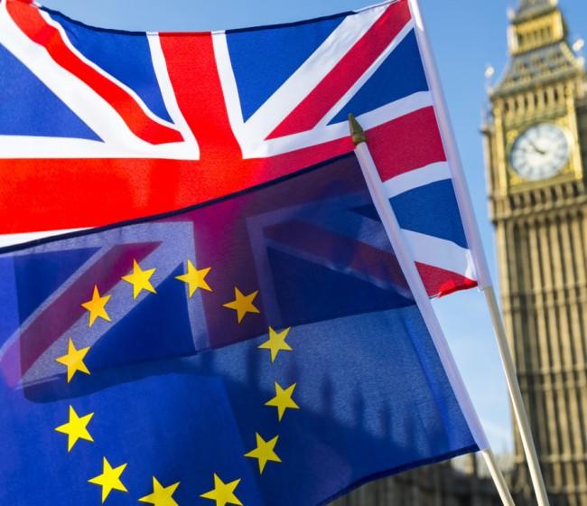 ¿Cuáles son las demandas urgentes de la cadena agroalimentaria en la relación comercial entre UE y R. Unido?