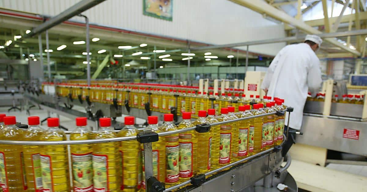 La demanda interna de aceite de oliva marca récord en los dos primeros meses de 2020/21