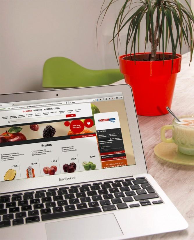 El e-commerce se incrementa siete puntos durante la pandemia