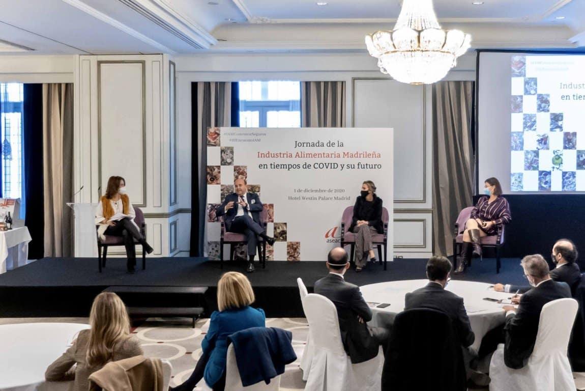 Jornada Aseacam: innovación, digitalización y sostenibilidad, las claves para el nuevo consumidor