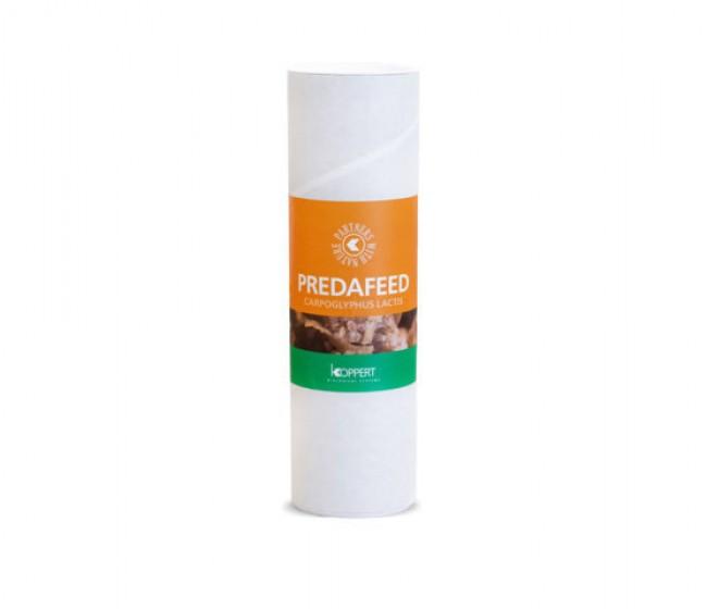 Predafeed, el suplemento alimenticio de Koppert para ácaros depredadores