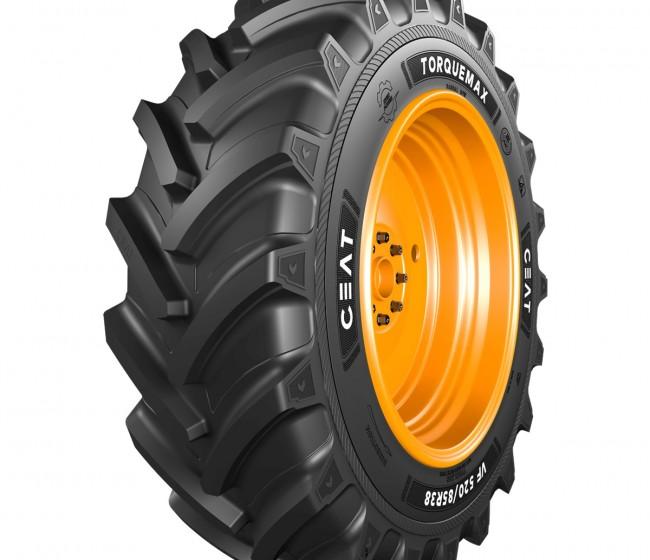 Ceat Specialty amplía su gama de neumáticos Torquemax