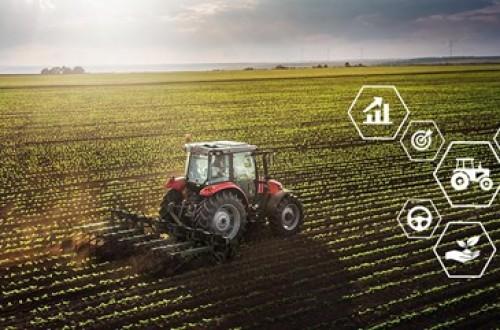 Conozca las «Soluciones avanzadas en agricultura de precisión» de Trimble y opte a ganar un conjunto de pantalla y guiado