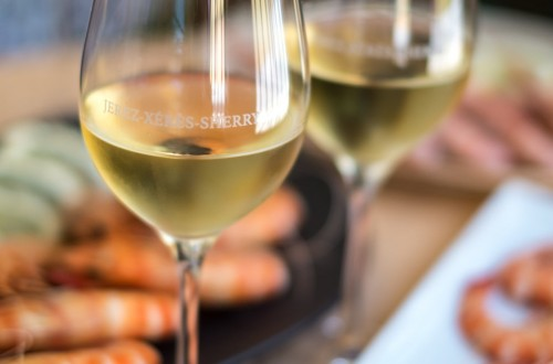 Chiclana, Chipiona, Trebujena y Rota podrían comercializar su vino con DOP Jerez-Xérès-Sherry