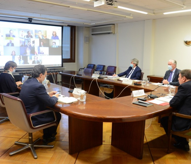 El Plan nacional de Recuperación aportará 1.051 M€ de fondos públicos al sector agroalimentario y pesquero
