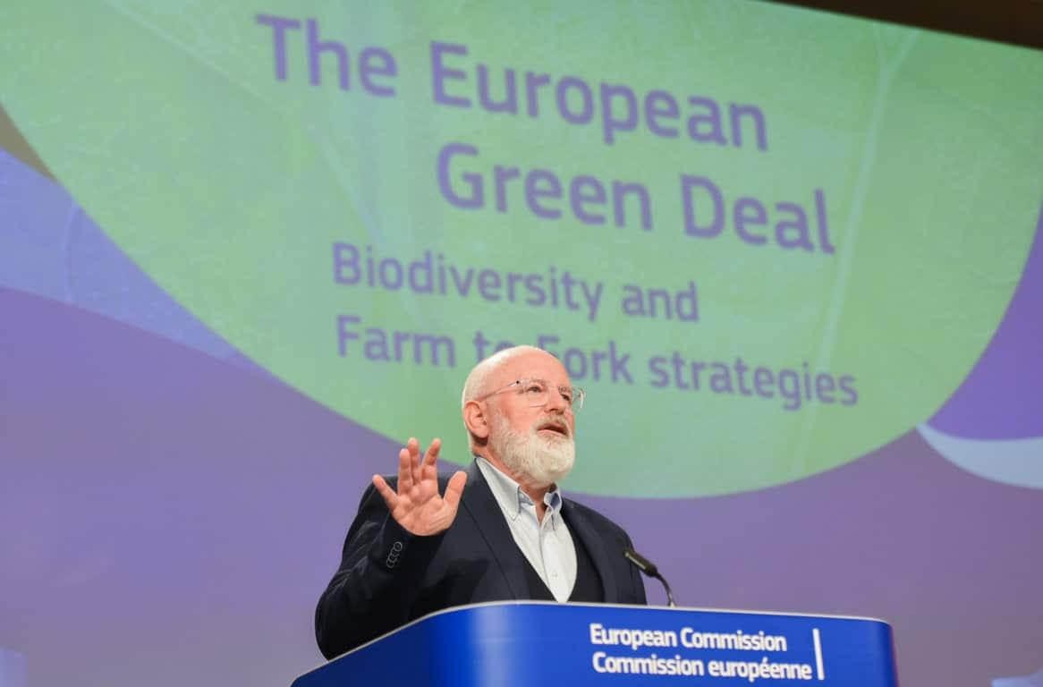 Las estrategias del Pacto Verde impactarían muy negativamente en el sector agrario europeo, según un estudio francés