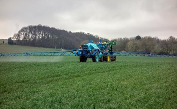 Grupo Fertiberia incorpora un novedoso inhibidor de la nitrificación para avanzar en la sostenibilidad de sus fertilizantes