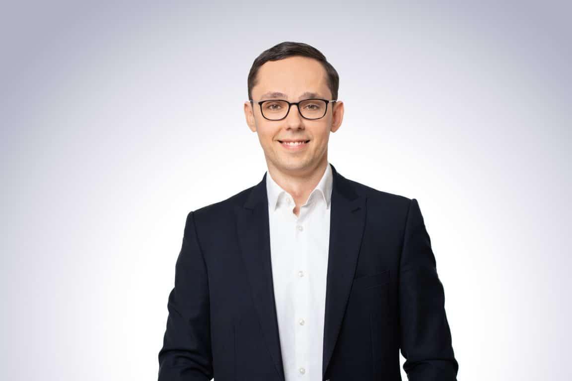 Konstantin Kretschun, nuevo director de la División de Soluciones Agrícolas de BASF