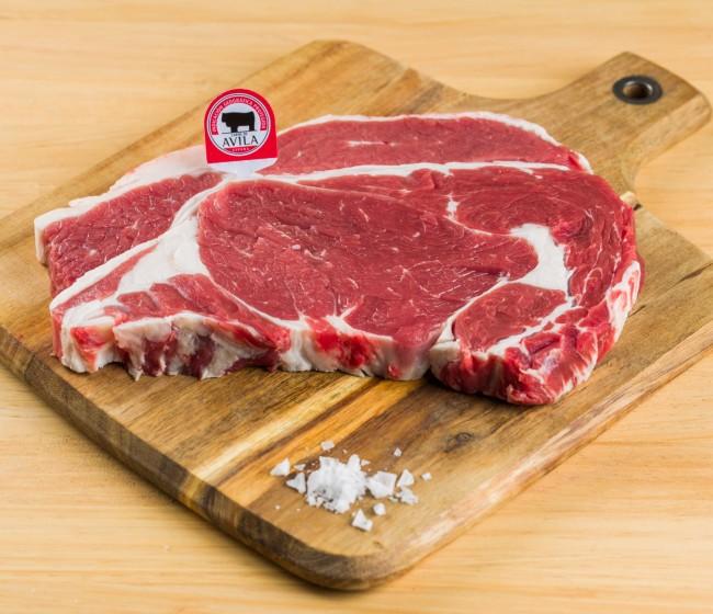 Carne de Avila cierra 2020 con un incremento del 3% de canales
