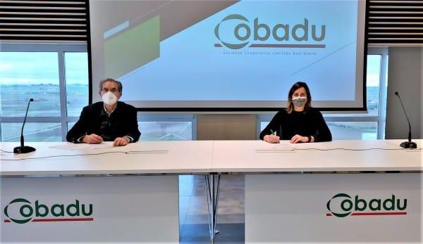 Cobadu y Aenor firman un acuerdo para impulsar el bienestar animal