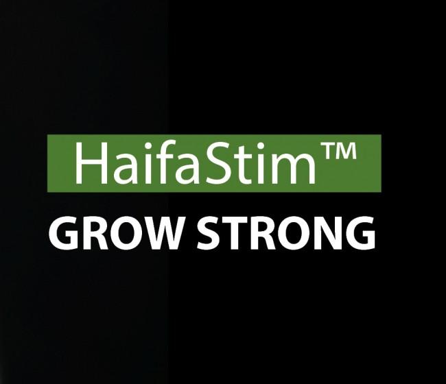 Nueva gama de suplementos nutricionales para las plantas HaifaStim