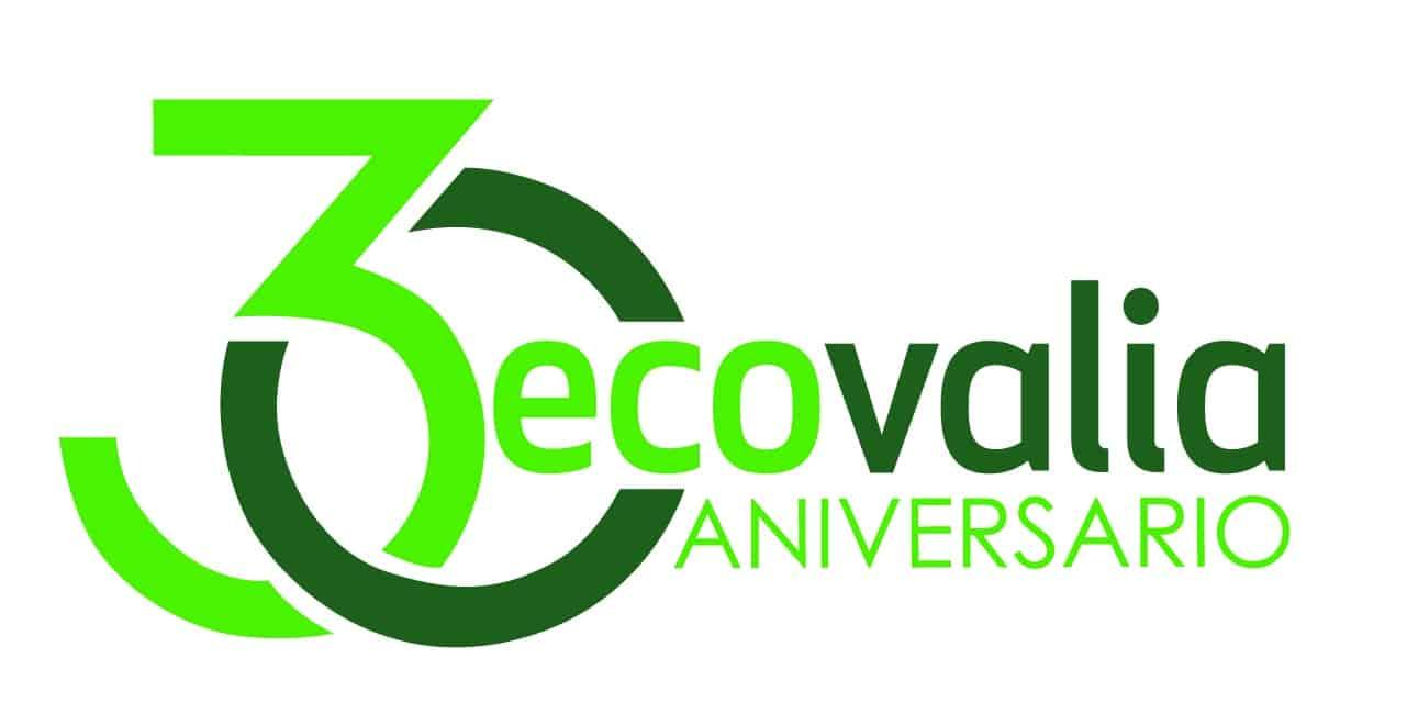 Imagen 30 aniversario Ecovalia