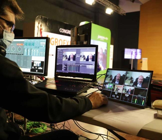 Agroexpo abre su edición virtual con un análisis de la nueva PAC