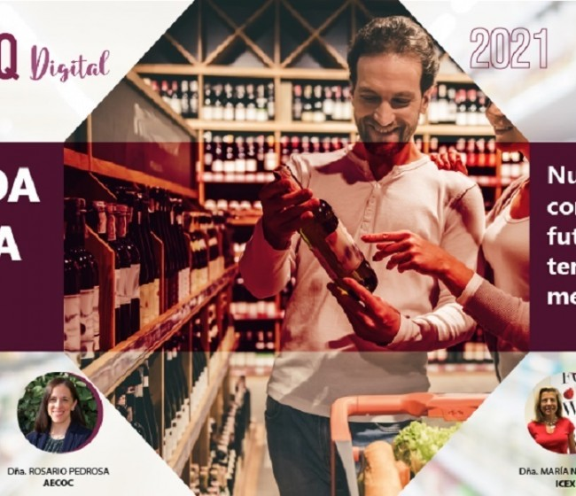 Enomaq Digital analizará el nuevo modelo de consumidor y las tendencias del mercado vitivinícola