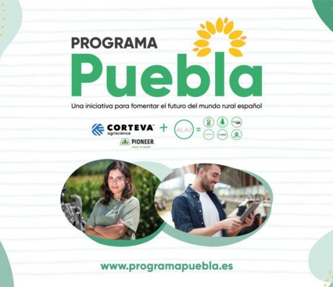 Corteva Agriscience y ALAS Agricultura presentan el Programa Puebla