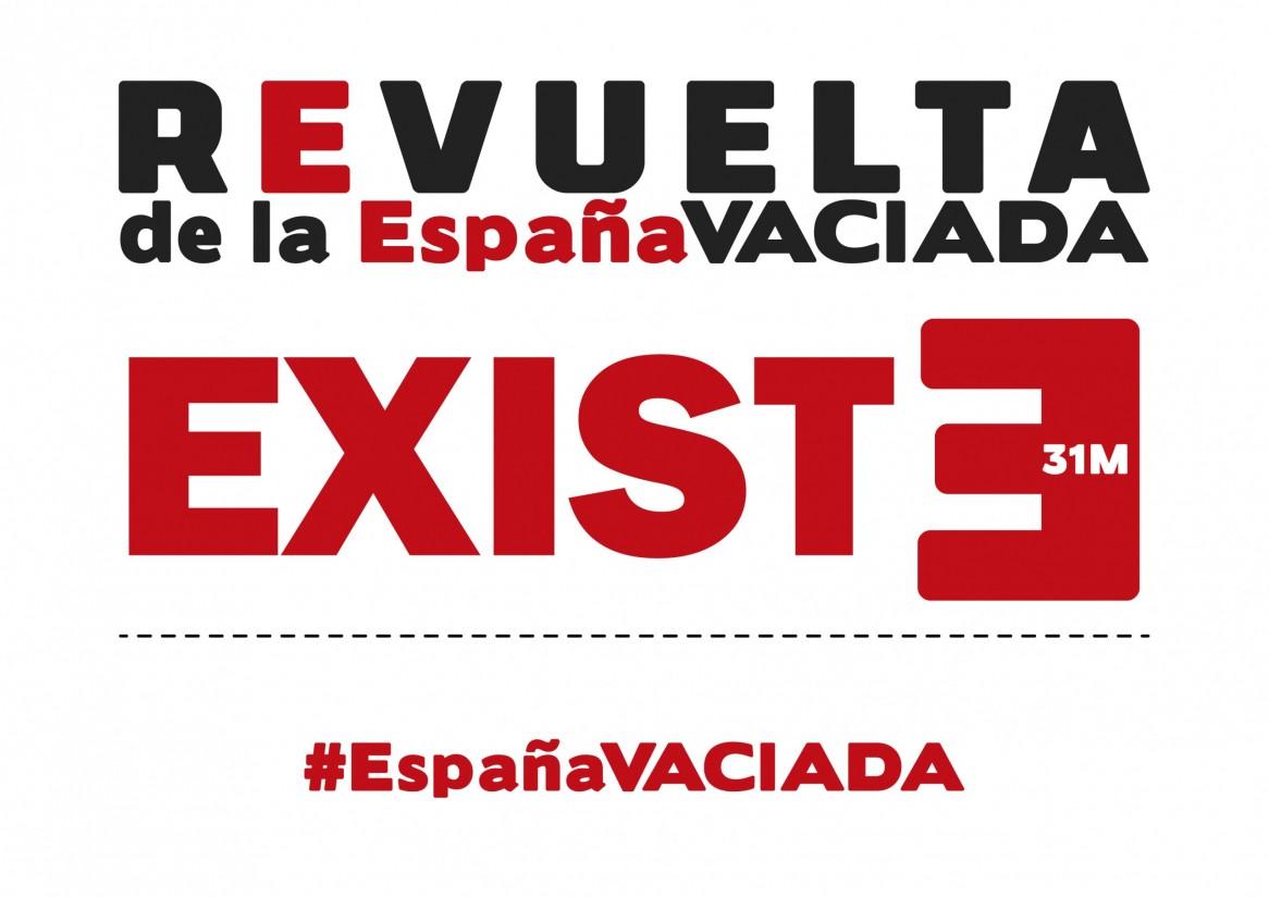 La Coordinadora de la España Vaciada presentará a Boyá su modelo de desarrollo para revertir la despoblación rural