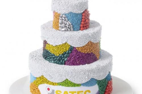 La empresa especialista en revestimiento de semillas Satec cumple 40 años