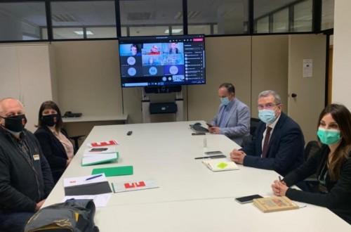 La Coordinadora de la España Vaciada inicia una dinámica de trabajo conjunta con Reto Demográfico