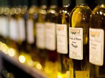 Las salidas de aceite de oliva al mercado alcanzan niveles récord en diciembre