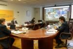 Junta de Andalucía y MAPA siguen discrepando por la velocidad en la convergencia interna de ayudas PAC