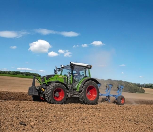 Nuevo récord de Fendt en los mercados de tractores de Alemania y Francia