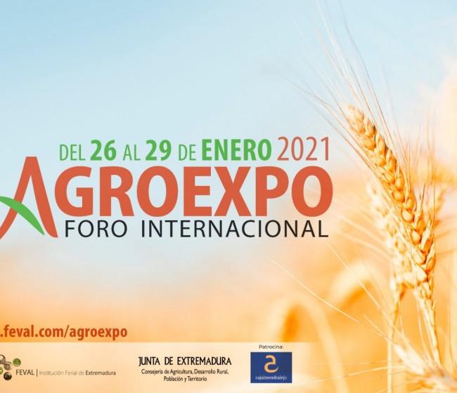 El comisario de Agricultura participará en la inauguración del congreso digital de Agroexpo 2021