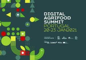 Encuentro del sector agroalimentario luso en el Digital Agrifood Summit Portugal 2021