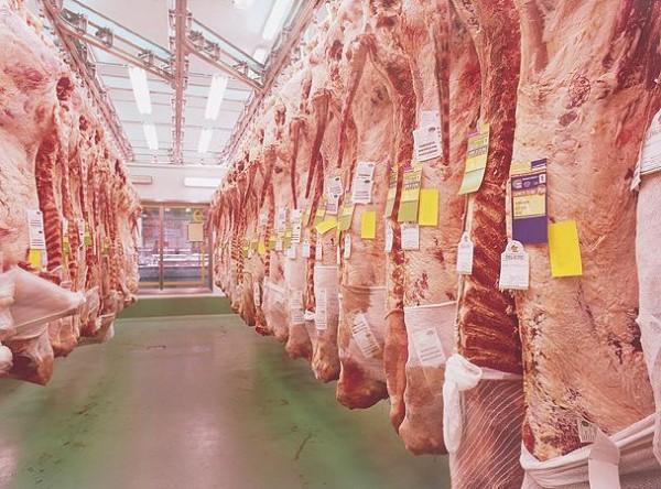 El Gobierno filipino autoriza la entrada de carne de vacuno española