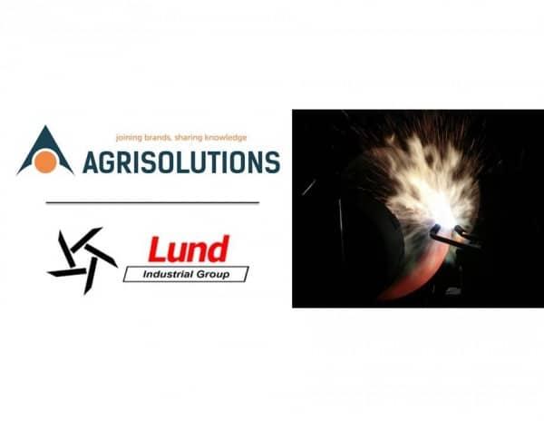 Agrisolutions compra el grupo industrial Lund