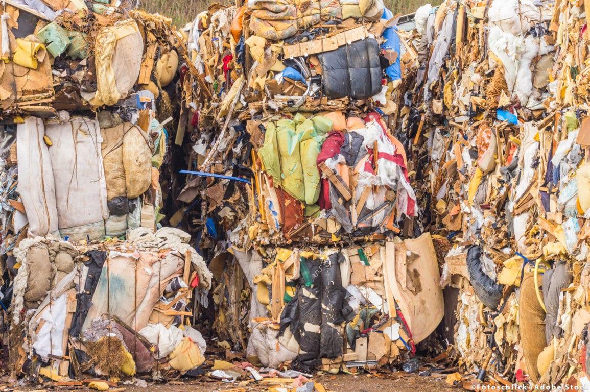 El PE reclama leyes más estrictas sobre consumo y reciclaje en el Plan de Acción para la Economía Circular de la UE